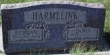 HARMELINK, DORIS - Sioux County, Iowa | DORIS HARMELINK