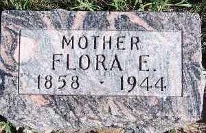 HEISIG, FLORA E. - Sioux County, Iowa | FLORA E. HEISIG