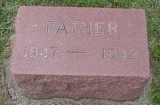 HEUSINKVELD, FATHER - Sioux County, Iowa | FATHER HEUSINKVELD