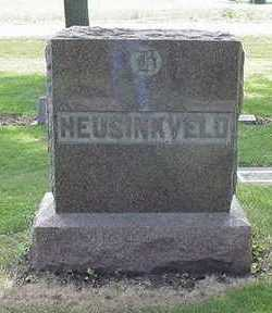 HEUSINKVELD, HEAD - Sioux County, Iowa | HEAD HEUSINKVELD