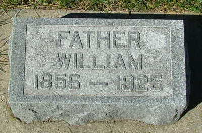 HEUSINKVELD, WILLIAM B. - Sioux County, Iowa | WILLIAM B. HEUSINKVELD