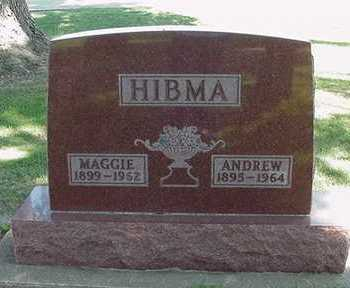 HIBMA, MAGGIE - Sioux County, Iowa | MAGGIE HIBMA