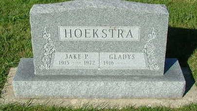 HOEKSTRA, JAKE P. - Sioux County, Iowa | JAKE P. HOEKSTRA