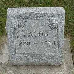 HOEVEN, JACOB - Sioux County, Iowa | JACOB HOEVEN