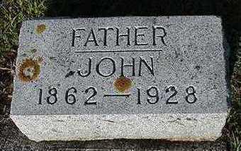 HOFLAND, JOHN - Sioux County, Iowa | JOHN HOFLAND