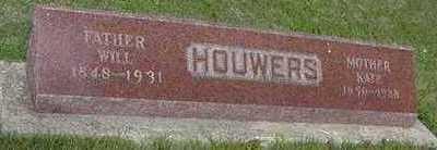 HOUWERS, KATE - Sioux County, Iowa   KATE HOUWERS