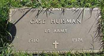 HUISMAN, CASE - Sioux County, Iowa | CASE HUISMAN