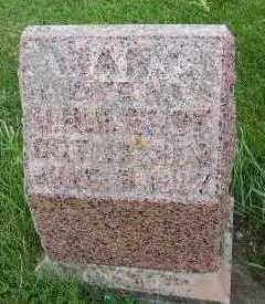 HULSHOF, MARY (MRS. H.) - Sioux County, Iowa | MARY (MRS. H.) HULSHOF