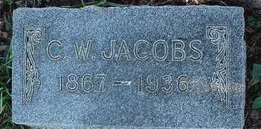 JACOBS, C. W. - Sioux County, Iowa | C. W. JACOBS