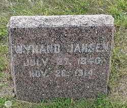 JANSEN, WYLAND - Sioux County, Iowa | WYLAND JANSEN