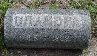 JENSEN, GRANDPA  D. 1899 - Sioux County, Iowa | GRANDPA  D. 1899 JENSEN
