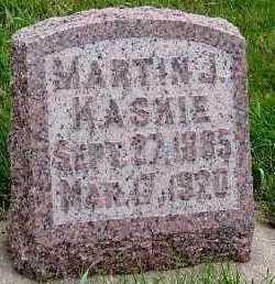 KASKIE, MARTIN J. - Sioux County, Iowa | MARTIN J. KASKIE