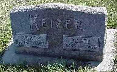 KEIZER, TRACY - Sioux County, Iowa | TRACY KEIZER