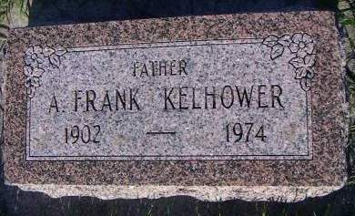 KELHOWER, A. FRANK - Sioux County, Iowa | A. FRANK KELHOWER