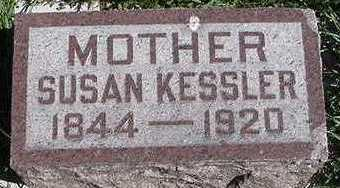 KESSLER, SUSAN - Sioux County, Iowa | SUSAN KESSLER