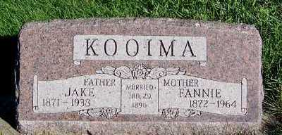 KOOIMA, JAKE - Sioux County, Iowa | JAKE KOOIMA