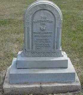 VANROSSUM LABBERTON, DIRKJE - Sioux County, Iowa | DIRKJE VANROSSUM LABBERTON