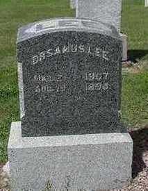 LEE, DRSAMUS - Sioux County, Iowa | DRSAMUS LEE