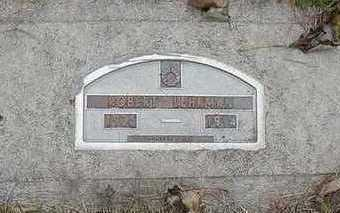 LEHRMAN, ROBERT - Sioux County, Iowa | ROBERT LEHRMAN