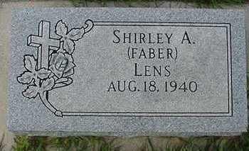 LEMS, SHIRLEY - Sioux County, Iowa | SHIRLEY LEMS