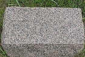 LEVENKAMP, FATHER - Sioux County, Iowa   FATHER LEVENKAMP