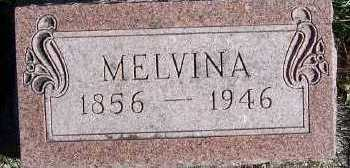 LOFFSWOLD, MELVINA - Sioux County, Iowa | MELVINA LOFFSWOLD