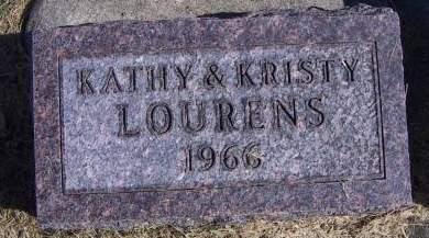 LOURENS, KRISTY - Sioux County, Iowa | KRISTY LOURENS