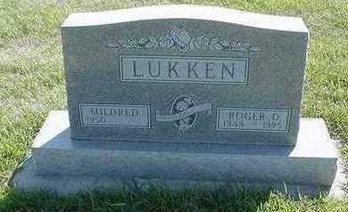 LUKKEN, ROGER D. - Sioux County, Iowa | ROGER D. LUKKEN