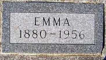 LUYMES, EMMA - Sioux County, Iowa | EMMA LUYMES