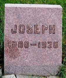 LYNCH, JOSEPH (1868-1928) - Sioux County, Iowa | JOSEPH (1868-1928) LYNCH