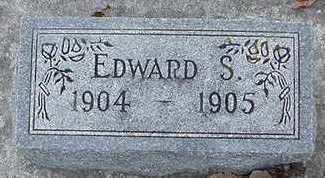 MANDELKOW, EDWARD S. - Sioux County, Iowa | EDWARD S. MANDELKOW