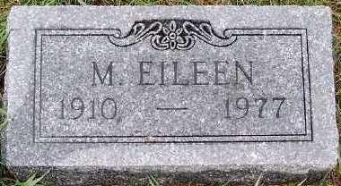 MCNAMARA, M. EILEEN - Sioux County, Iowa | M. EILEEN MCNAMARA