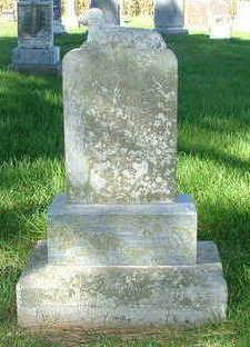 MIERAS, JESSIE R. - Sioux County, Iowa | JESSIE R. MIERAS