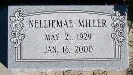 MILLER, NELLIEMAE - Sioux County, Iowa | NELLIEMAE MILLER