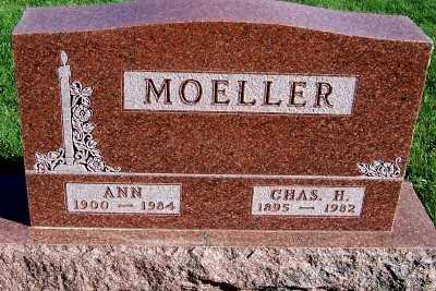 MOELLER, ANN - Sioux County, Iowa | ANN MOELLER