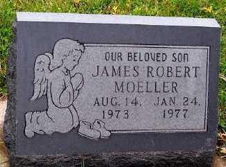 MOELLER, JAMES ROBERT - Sioux County, Iowa | JAMES ROBERT MOELLER