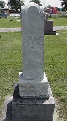 MOL, FATHER - Sioux County, Iowa | FATHER MOL