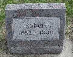 MORET, ROBERT - Sioux County, Iowa | ROBERT MORET