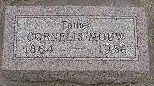 MOUW, CORNELIS  D.1956 - Sioux County, Iowa | CORNELIS  D.1956 MOUW