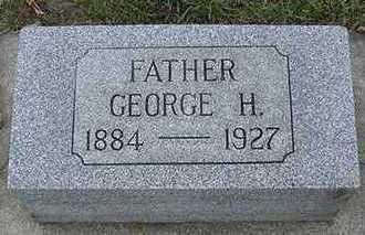 MUELLER, GEORGE H. - Sioux County, Iowa | GEORGE H. MUELLER