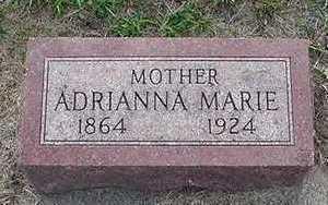 MUILENBURG, ADRIANNA MARIE - Sioux County, Iowa | ADRIANNA MARIE MUILENBURG