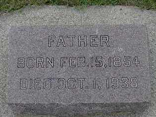 MULDER, FATHER  D. 1938 - Sioux County, Iowa | FATHER  D. 1938 MULDER