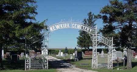 NEWKIRK, PHOTO - Sioux County, Iowa | PHOTO NEWKIRK