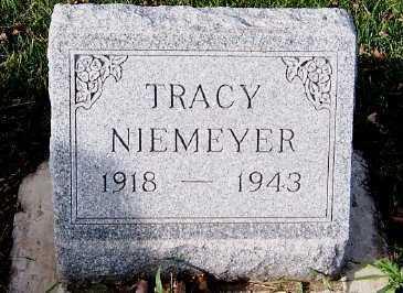 NIEMEYER, TRACY - Sioux County, Iowa | TRACY NIEMEYER