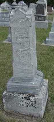 NIEUWENHOF, TRYNTJE (MRS. JACOB) - Sioux County, Iowa | TRYNTJE (MRS. JACOB) NIEUWENHOF