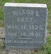 OKEY, WILSONS - Sioux County, Iowa | WILSONS OKEY