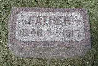OVERWEG, FATHER - Sioux County, Iowa | FATHER OVERWEG