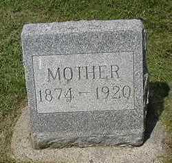 PEELEN, MOTHER - Sioux County, Iowa | MOTHER PEELEN
