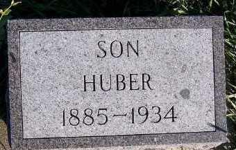 PEMBER, HUBER - Sioux County, Iowa | HUBER PEMBER