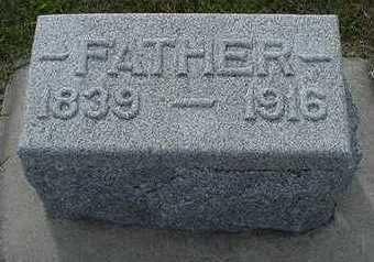 PETERS, FATHER - Sioux County, Iowa | FATHER PETERS